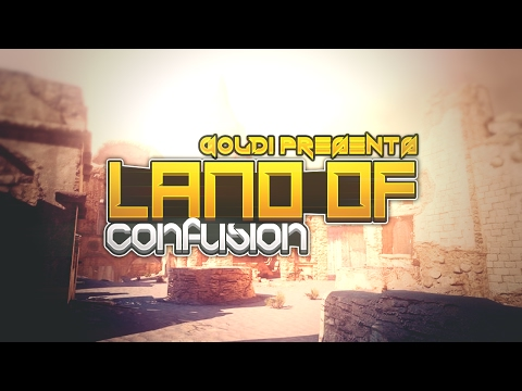 Land of Confusion by Goldi ft. InFi