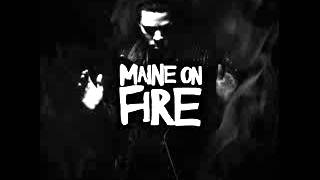 Watch J Cole Maine On Fire video