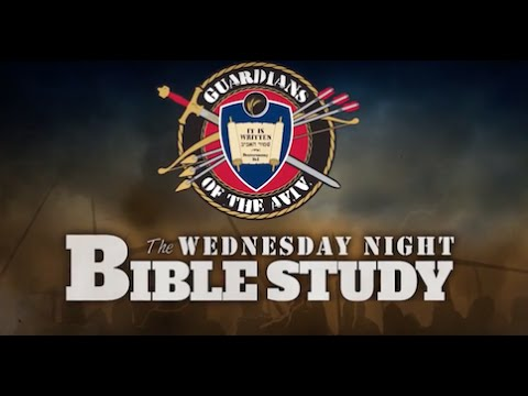 Wednesday Night Bible Study with Michael Rood - June 1 2016