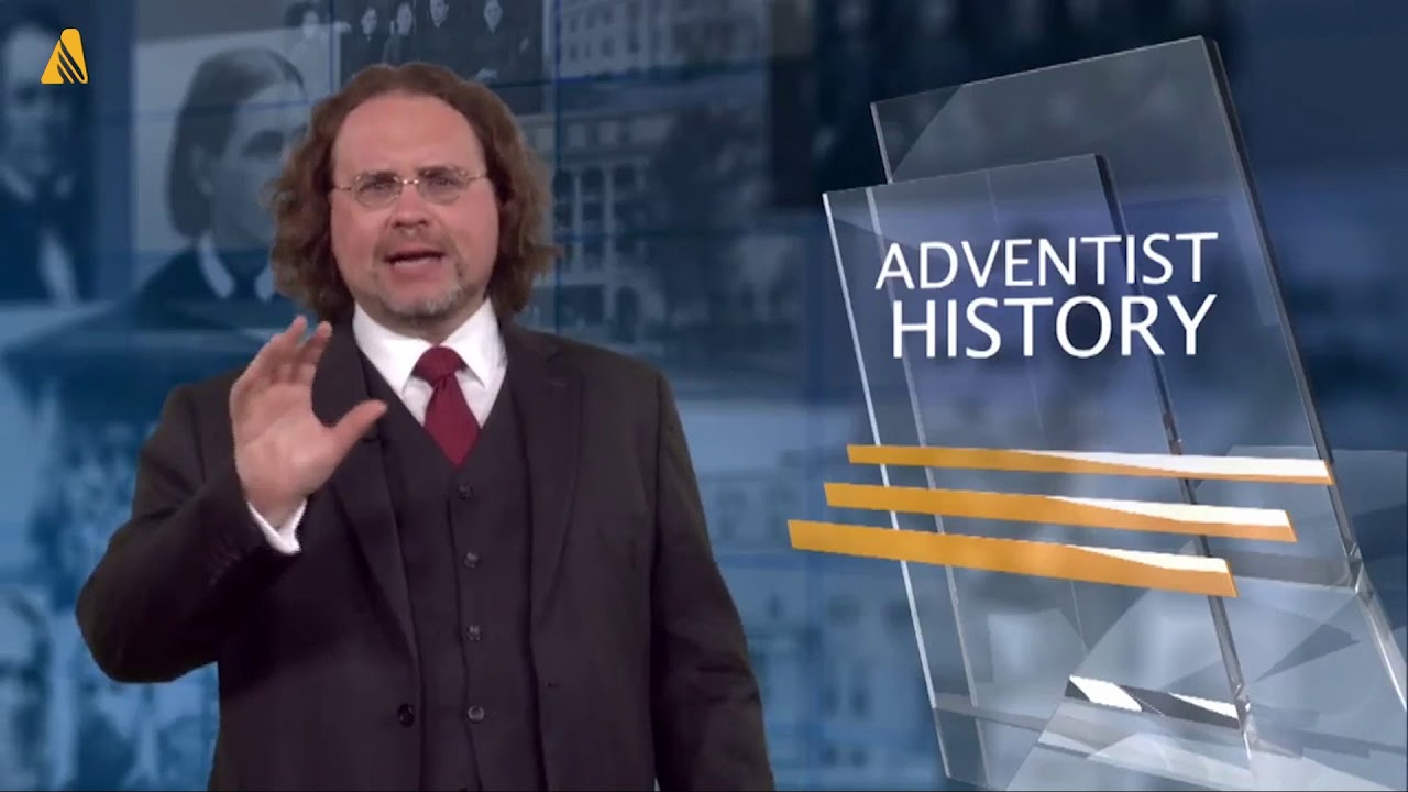 This Week in Adventist History (May 8, 2020)