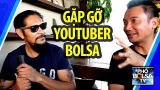 Gặp gỡ các Youtuber ở Bolsa: Security Discovery Channel và Làng Hài Bolsa