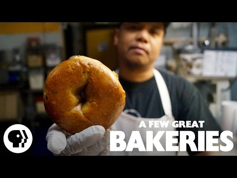 Silverbow Bakery | A Few Great Bakeries | PBS Food