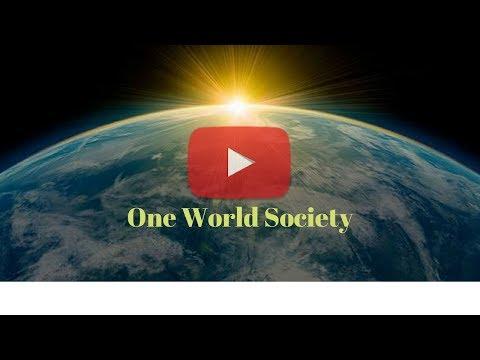 One World Society