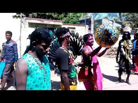 Kayalpatidnam vak dasara kuou 2017