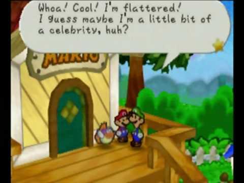 Paper Mario - Sidequests Part 3