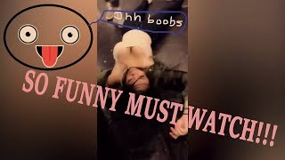 TRY NOT TO LAUGH - EPIC FAILS Vines   Funny Videos February 2019