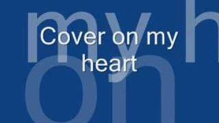 Cover My Heart