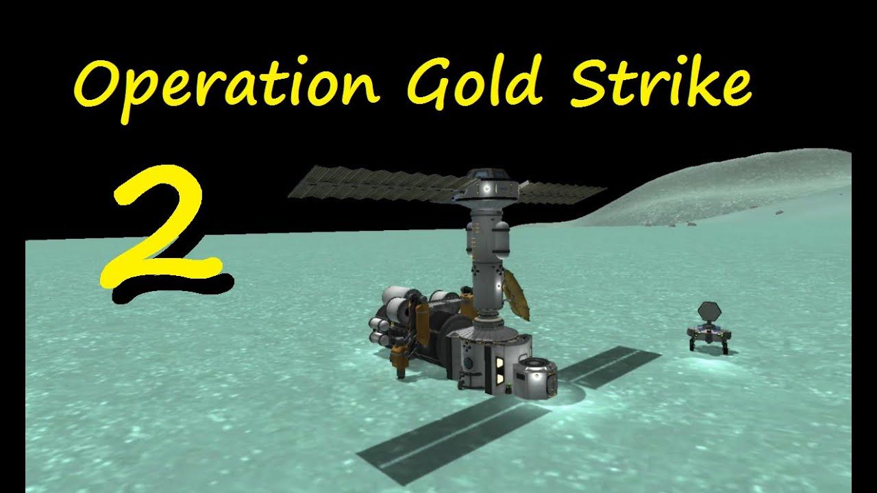 Gold Strike 2