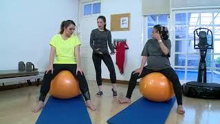 DROZ Gerakan Olahraga Untuk Ibu Hamil 28 10 17 Part 3