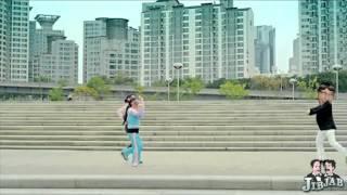 Biskie Gangnam style