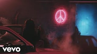 Watch Peace Lovesick video