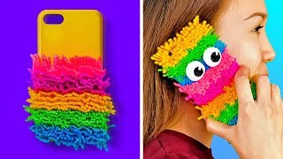 24 BRILLIANT PHONE IDEAS TO MAKE YOU SAY WOW