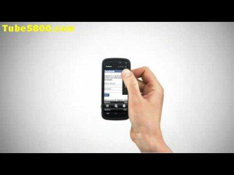 Nokia 5800 Xpress Music Tips N Tricks