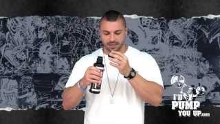 Pro Supps L Carnitine Supplement Review & Taste Test