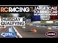 EFRA LSTC Euros - Thursday Qualifying - LIVE!