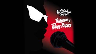 Transmission 5 Pirate Radio (Major Lazer Mix) WalshyFire Presents...