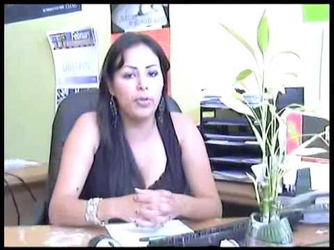 Jackie Global Insurance Spanish PagesLA Videos