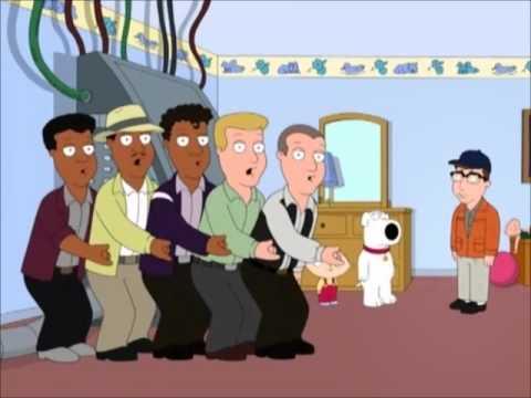 Family Guy Da doo