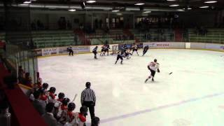 MHKY | Dinos vs. MRU Cougars | Oct 4, 2014