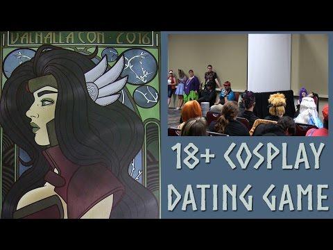 anime 18  dating game