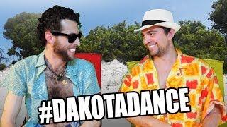 #DAKOTADANCE - 2 minuti in spiaggia [HD]