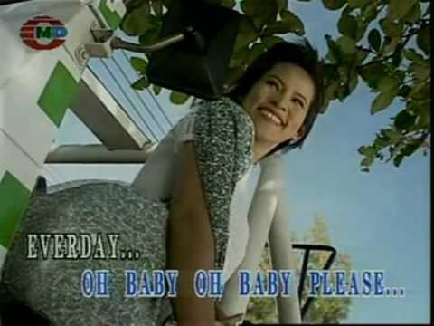 Baby I Love Your Way - Video Karaoke (CMP)