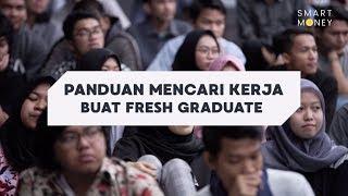 Panduan mencari kerja buat fresh graduate