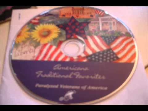 """Columbia Country Classics Volume # 3: Americana - (PVA Soundtrack) - # 20.) """"Flowers On The Wall."""""""