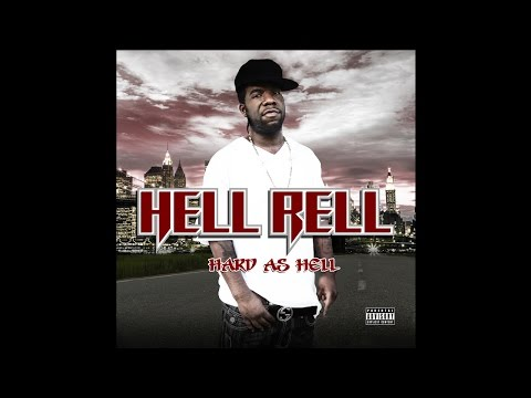 hell rell luv me