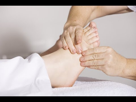 Improve Blood Circulation and Sleep Better with The Science of Reflexology