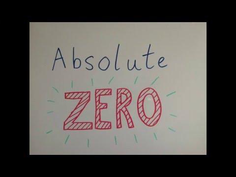 Absolute Zero, Superfluidity, and Superconductivity
