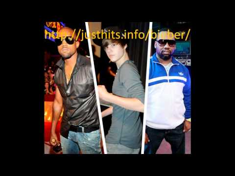 Justin Bieber Feat Kanye West And Raekwon - Runaway Love [remix] +Ringtone +Lyrics