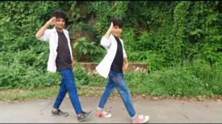 Vande Mataram Rahul & Justin