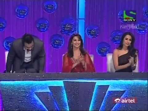 Jhalak Dikhla Jaa [Season 4] - Episode 8 (4 Jan, 2011) - Part 1