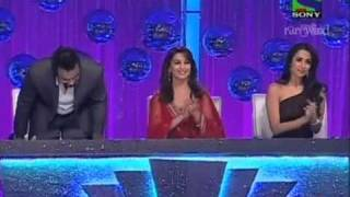 Jhalak Dikhla Jaa [Season 4] - Episode 8 (4 Jan, 2011) - Part 1