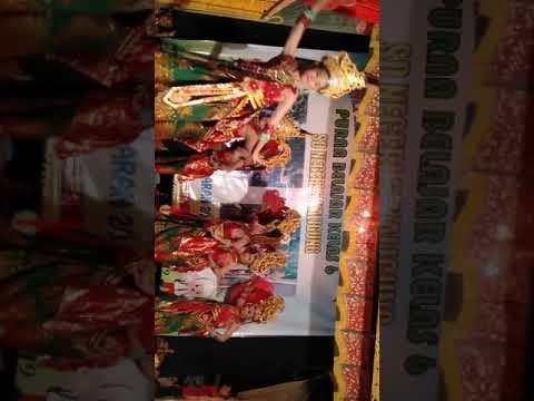 Perpisahan SD 5 Xgung Tari Jaripa....(2)
