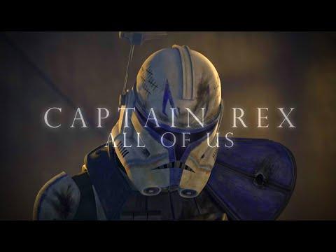 (SW) Captain Rex
