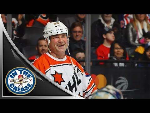 Lets Talk the NHL HOF Class of 2016