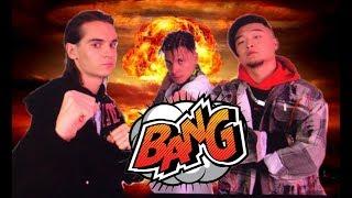 MBAND-BANG (фан-видео)