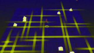 Robotron 64 Game Sample - N64