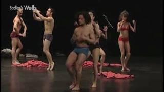 les ballets C de la B - Out of Context - for Pina
