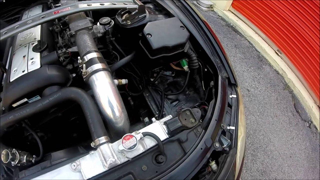 1jzgte Wiring Harness Sc300 Solutions Quick Ms3x Vvti Swapped Walkaround You Tweak D Performance Custom Engine Harnesses