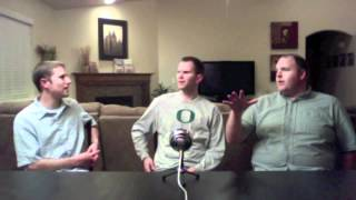 Average Joe Movie Show 52 - Chain Reaction