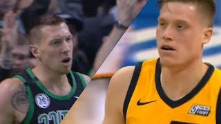 The Death Of Daniel Theis (Playoff Jerebko Hype)