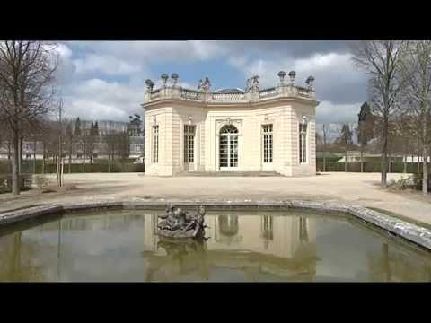 Château de Versailles | Restauration du Pavillon Frais
