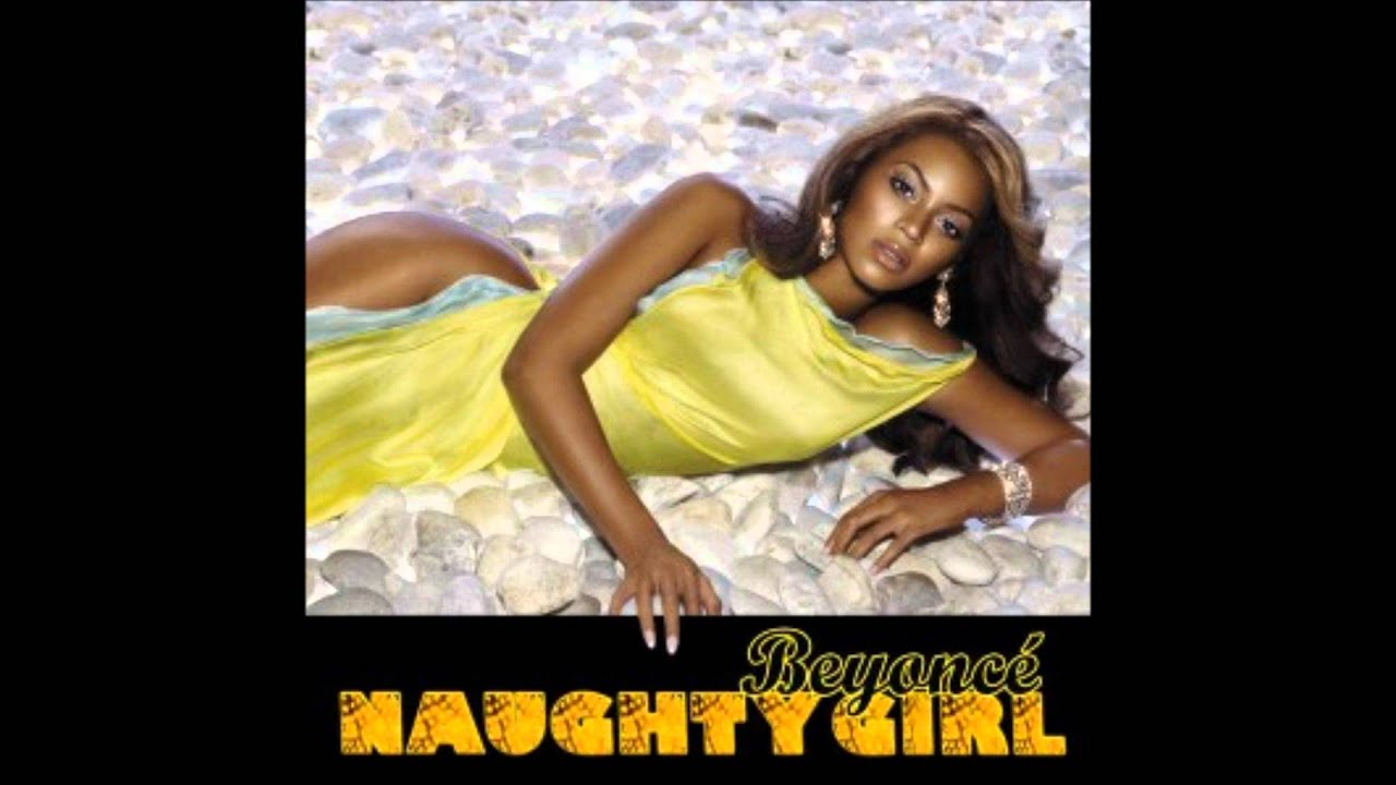 Naughty Girl Beyonce Mp3