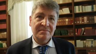Intervista prefetto Valente