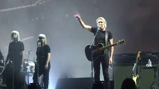 Roger Waters 'When We Were Young / Deja Vu' Kansas City May 26, 2017