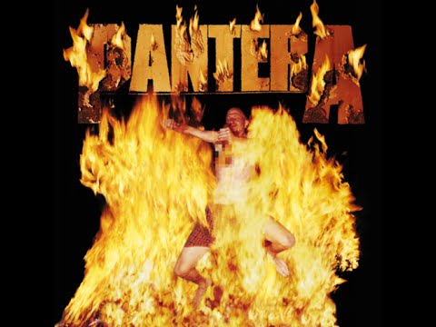 Pantera: Reinventing the Steel Review