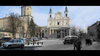 Nowy film o Starym Lublinie